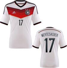 Trikot Adidas DFB WM 2014 Home - Mertesacker [164 bis XXL] Fußball Deutschland