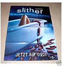 Filmposter A1 Neu Slither Voll auf den Schleim gegangen