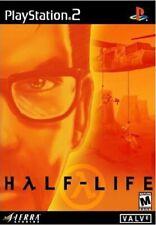Half-Life - PlayStation 2