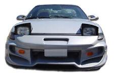 Duraflex Vader 2 Front Bumper Body Kit 1 Pc For Toyota Celica 90-93 ed