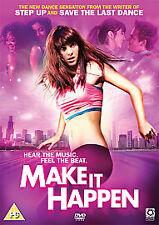 Make It Happen (DVD, 2008)