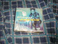 CD Reggae Bob Marley Jammin' Remixes promo TUFF GONG