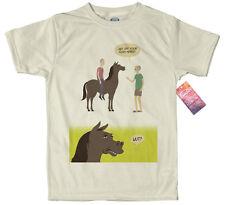 Gran caballo de Diseño de Camisetas