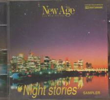 NEW AGE CD 43 Art Noise Paolo Giordano Kosei Yamamoto East Ward Antonio Breschi