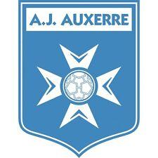 Sticker autocollant AJ Auxerre Auxerre