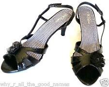 WOMENS High Heel VELINO SHOES Ladies Sizes 39 US-8 / 40 US-9 - BNIB