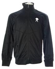 ARTFUL DODGER Men's Black Ad Zip Up Jacket AM83-X04 $98 NEW