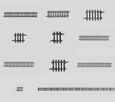 Märklin H0 K-Gleis Sortiment zur freien Auswahl Teil 1 Neuware