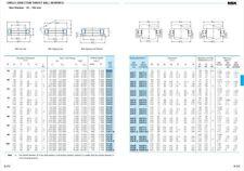 Bearing 51212 single-direction thrust, 60-95-26 mm (choose type, tier, pack)