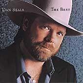 Seals, Dan : The Best CD
