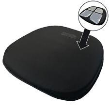 Ergo21 Original Seat Cushion Liquicell - Better Than Gel, Foam, and Air!