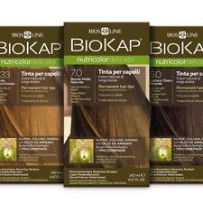 Tinta BioKap Nutricolor Delicato scegli la tua nuance 51218e223ed2