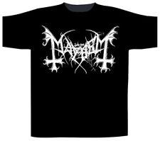 Mayhem - Legion Norge T Shirt