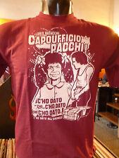 CAPOUFFICIO PACCHI Loris Batacchi T-SHIRT Fantozzi Subisce Ancora Roncato