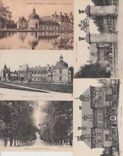 TANLAY YONNE (DEP.89) BOURGOGNE 33 Cartes Postales 1900-1940