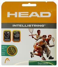 Head Intellistring Squash String Set 16 / 1.30mm