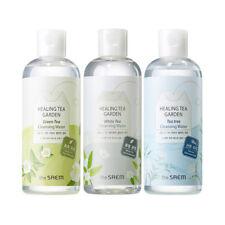 [THESAEM] Healing Tea Garden Cleansing Water - 300ml / Free Gift