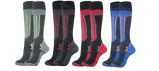 Mens Ski Socks Thermal Padding Long Hose Walking Hiking Cycling Work Boots 6-11