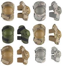 ALTA Tactical Superflex AltaFLEX Elbow Pads MC A-TACS OD Black Coyote Tan Flex