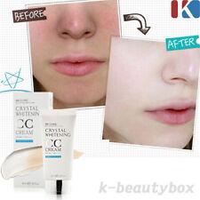 Crystal Whitening ALL-IN-ONE CC Cream 50SPF+ PA+++ 50ml / Lightening BB Cream