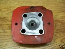 HONDA CR 80 R VINTAGE OEM Cylinder Head #30B49M