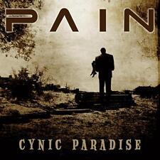 PAIN - Cynic Paradise - Aufkleber / Sticker - Neu