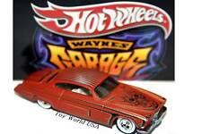 2010 Hot Wheels Wayne's Garage Fish'd & Chip'd from 30-Car Set