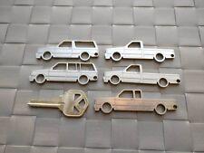 1982-1993 Chevrolet/GMC Truck Blazer S10 S15 Syclone Tyhoon Keychains