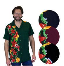 Hawaiian Shirt Christmas Wedding X-Mas