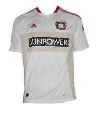 Bayer 04 Leverkusen Trikot Away Adidas M L XL XXL Shirt Jersey Maglia