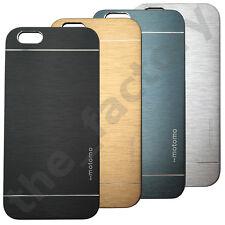Motomo Premium Aluminium Brossé étui dur Pour Apple iPhone 6 ou 6 S 4.7 in (environ 11.94 cm)