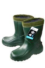Euromax Pvc-Stiefel Polar Bottes de Travail D/'Hiver en Caoutchouc Chaud Hiver