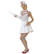 WIDMANN Costume vestito Infermiera carnevale donna adulto mod. 3911I