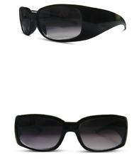 Bifocal Sports Sunglasses Black Unisex Sunreaders UV400 Protected Lenses