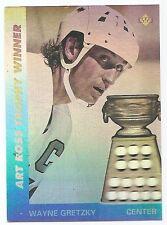 91/92 UPPER DECK AWARD WINNER HOLOGRAMS Hockey (#AW1-AW9) U-Pick from List