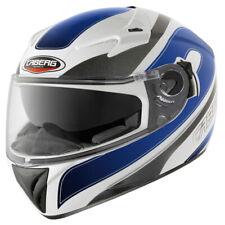 Caberg CHRONO azul blanco venta barata despacho de casco de motocicleta