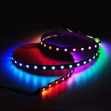 5M 5050 WS2811 RGB Dream Color Multi-color 150/300 LED Strip Light Change modes