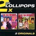 Lollipops,die - 2 in 1 Wir woll'n Spass/Reiterferien sind der Hit - CD