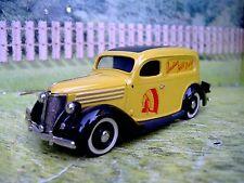 1/43 Minimarque (England) Ford V/8 1936