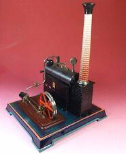 BING vers 1900 USINE A VAPEUR / steam toy