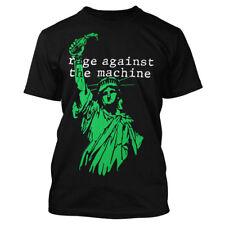 Rage Against The Machine T-Shirt - Liberty
