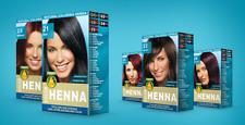 Aroma Color Henné 30g Total Cheveux Gris Couverture & Durable – Choisir Ombre