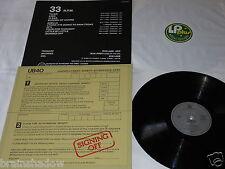 """UB 40 signing off LP + 12"""" Graduate Rec. GER 1980 + Insert REGGAE DUB"""