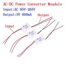 Ac-Dc Power Supply Module Ac 0.3A 3W 220V to Dc 5V 12V 24V Mini ConverterP0Hc