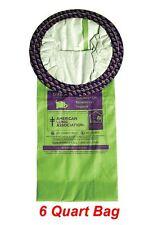 ProTeam Backpack Vacuum Bags - 6 Quarts, 10 pack