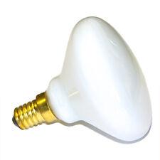 eldea bulbo 25w 40w E14 Blanco Ópalo Bombilla mate lámpara R70