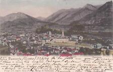 * DEMONTE - Panorama 1904