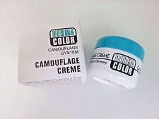 Kryolan Dermacolor Camouflage Cream 4ml Make-up Tattoo Vitiligo Art.75000