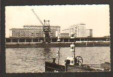 ROUEN (76) H.L.M. / Grue , Bateau , DOCK en 1959