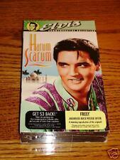 ELVIS PRESLEY HARUM SCARUM VHS SEALED !
